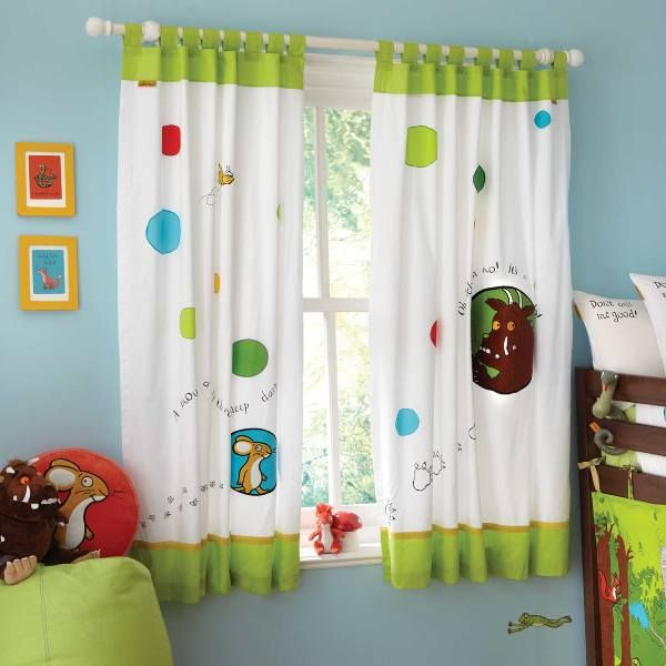 Gruffalo Curtains, Childrens Bedding Range   FREE DELIVERY