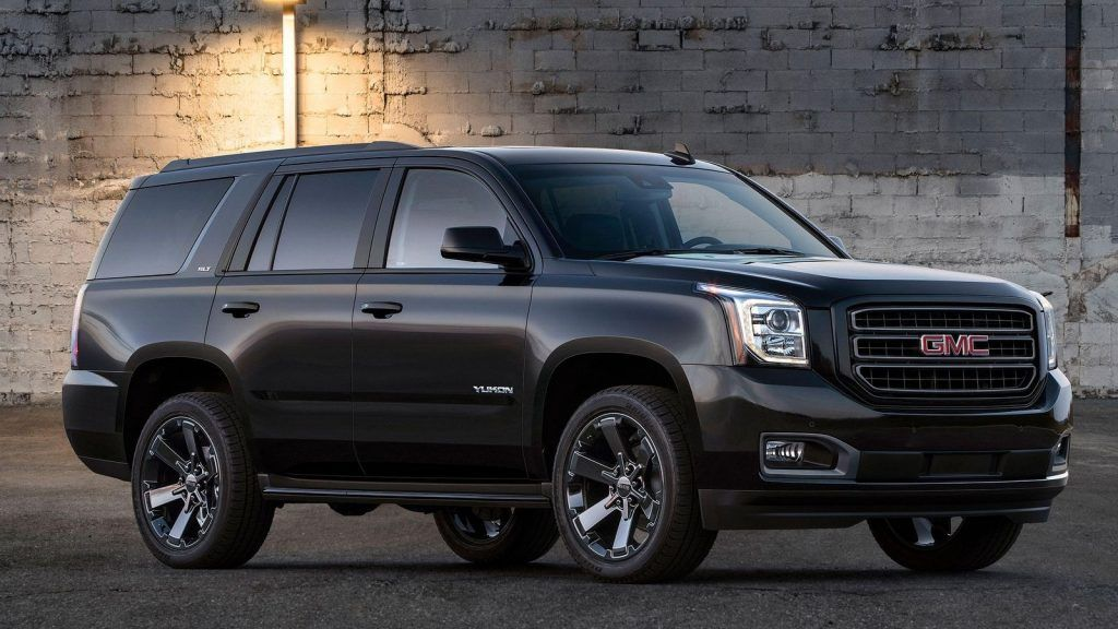 Best 2019 Gmc Suburban Overview Car Review 2019 Gmc Yukon Gmc