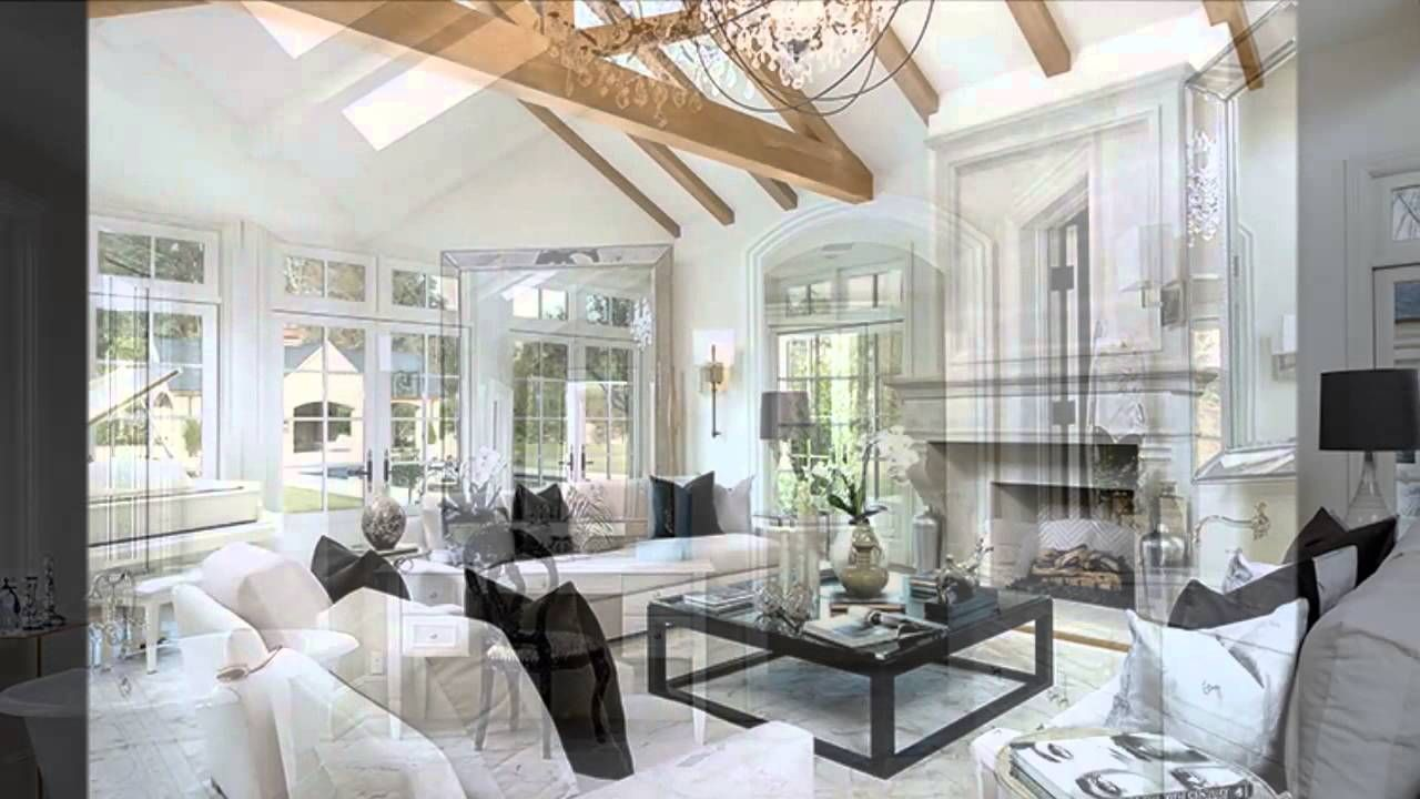Kim Kardashian and Kanye West's Mansion House - Home Art ...