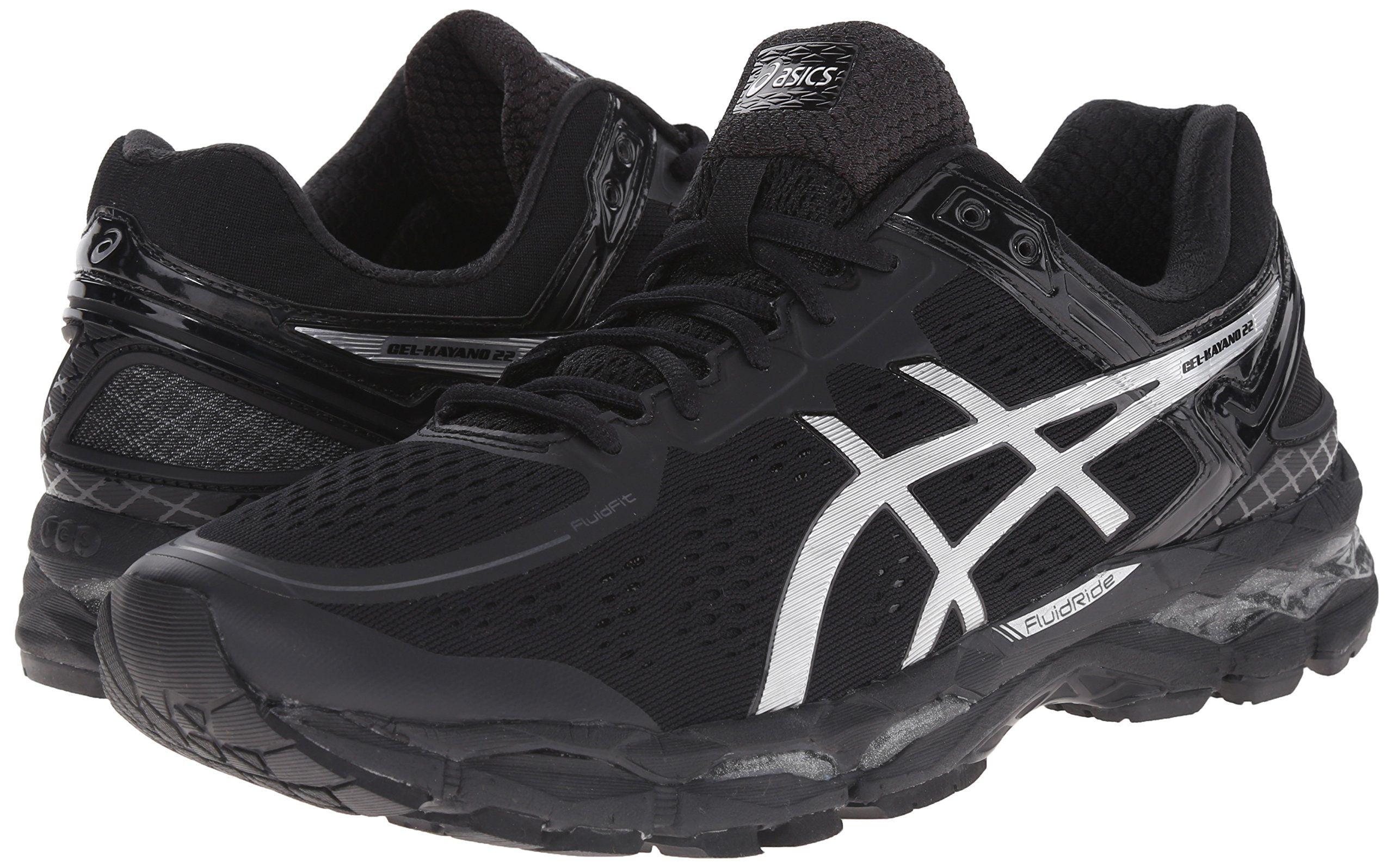 proporcionar transfusión instalaciones  Amazon.com: ASICS Men's Gel-Kayano 22 Running Shoe: Clothing | Running  shoes for men, Asics, Best running shoes