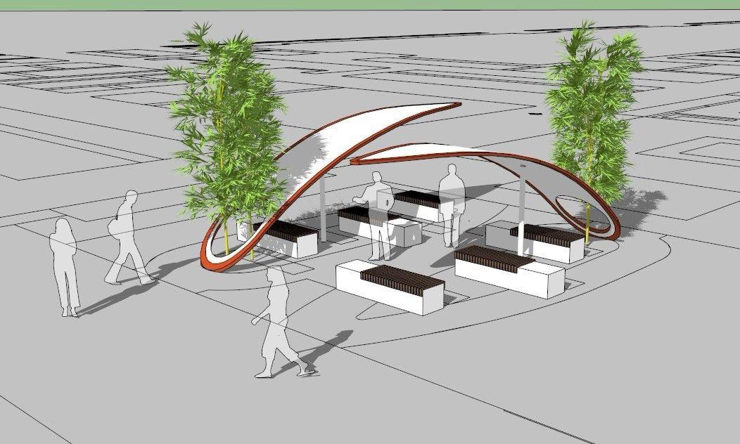 Landscape Design Landscape Plan University Landscape Modern Landscape Landscape Design Landsca Sokak Mobilyasi Peyzaj Mimarisi Tasarimlari Peyzaj Mimarisi
