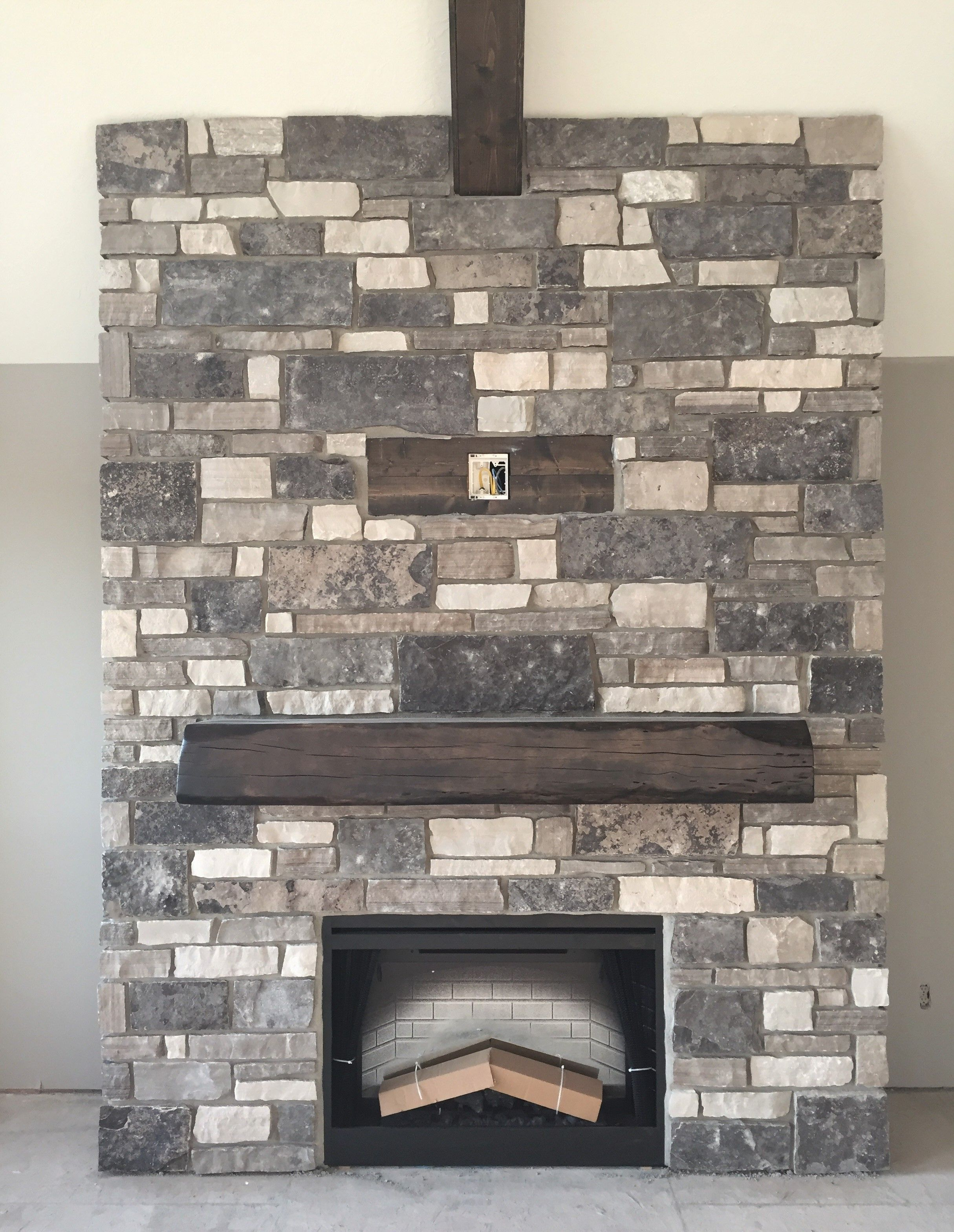 Natural Stone Fireplace Building Stone Natural Stone Fireplaces