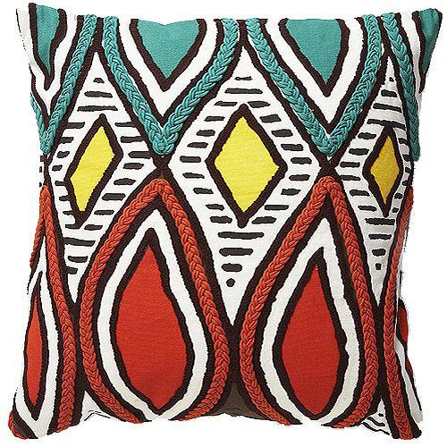 Suki Cheema Pondo Pillow