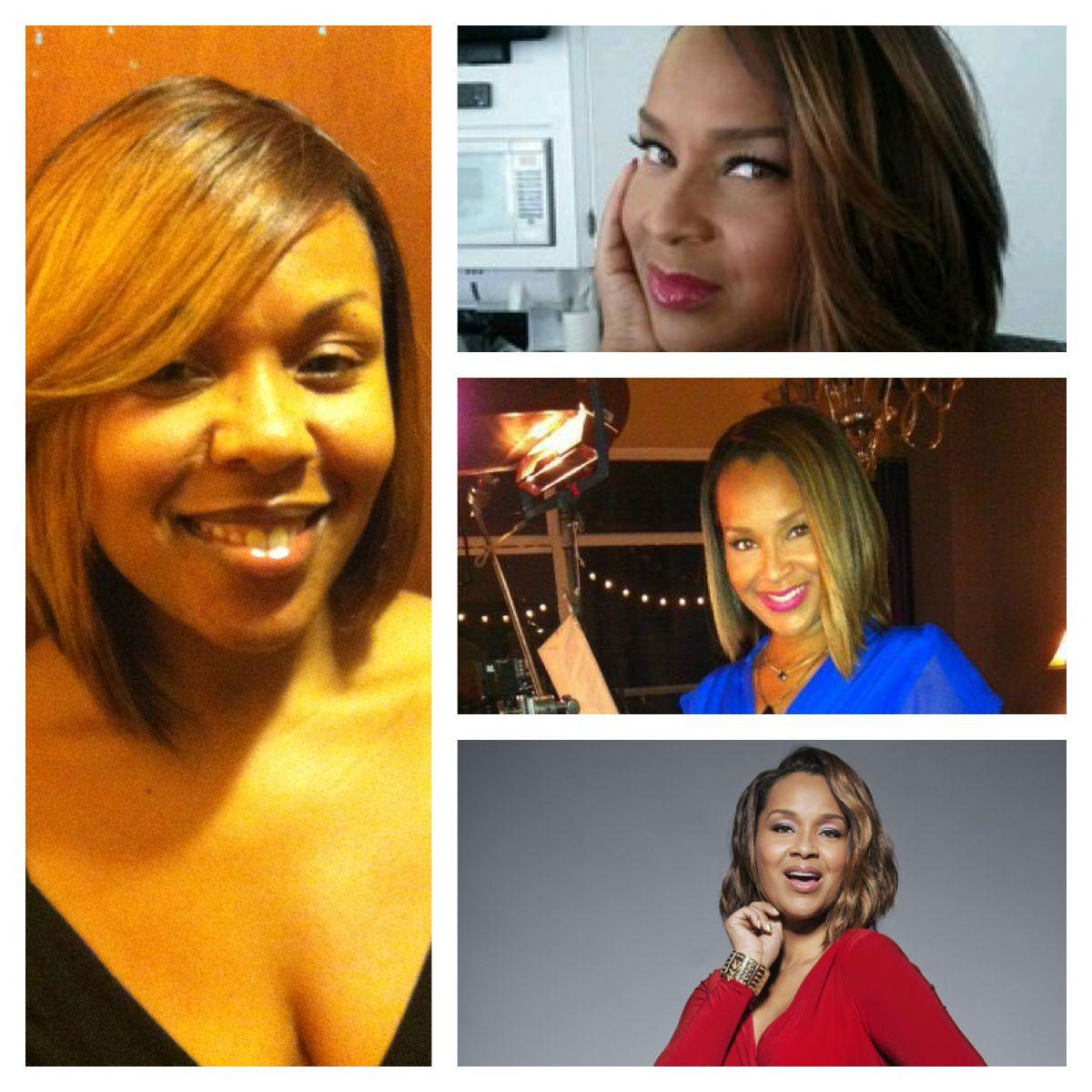 New Hair Inspiration Lisa Raye As Keisha On Single Ladies Hair Inspiration New Hair Hair