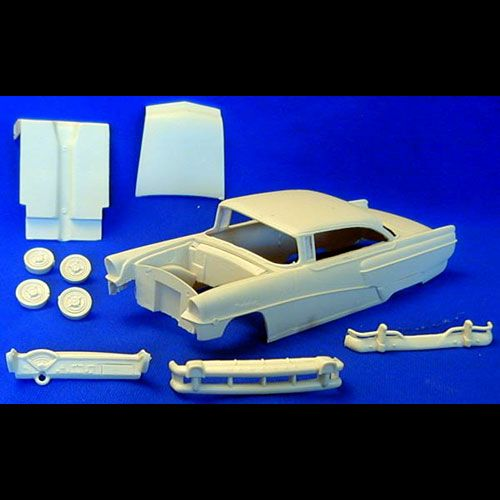 1956 Mercury Montclair Hardtop - Hendrix Resin | Model cars