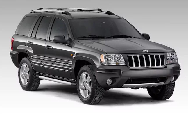 1999 jeep grand cherokee manual