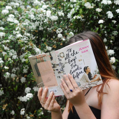 To All The Boys I've Loved Before by Jenny Han | 27 Books You'll Want To Read By The Pool This Summer