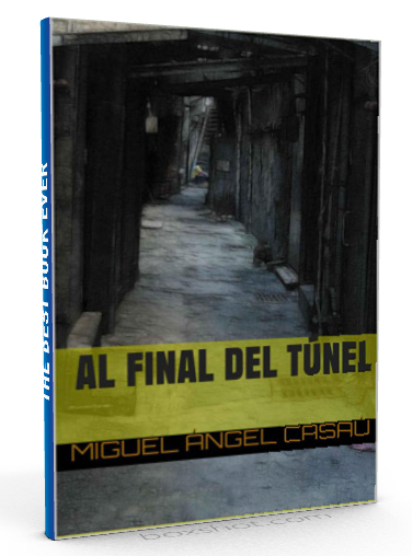 Al final del túnel – Miguel Angel Casau – PDF  #Ebook #NovelaTerror  #LiteraliaMaxima  http://literaliamaxima.ga/novela/al-final-del-tunel-miguel-angel-casau-pdf/