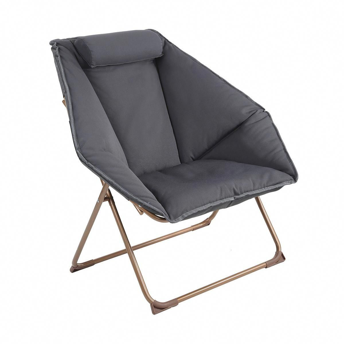 Diamond Chair Kmart Campingchairs With Images Camping