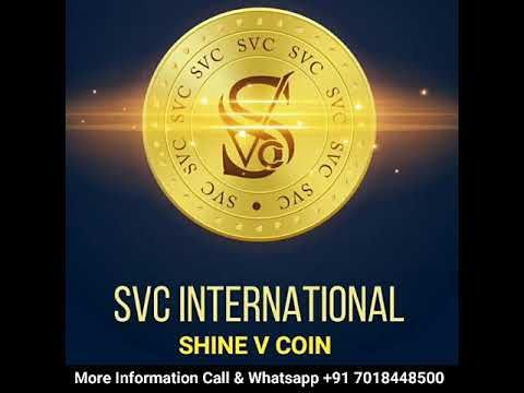 Shine v coin cryptocurrency