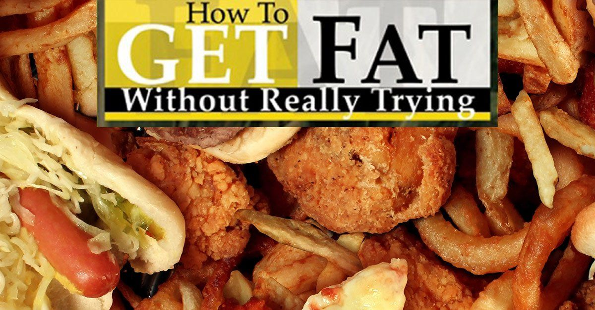 VIDEO Expose How the food industry is deceiving you
