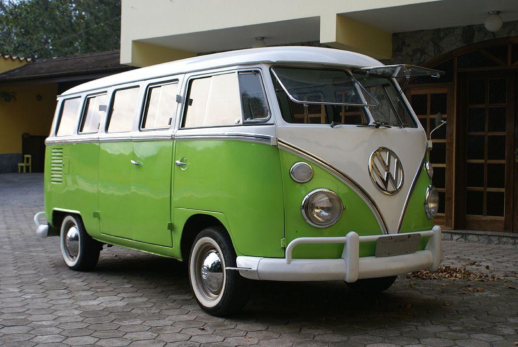 Volkswagen Kombi 1500 Photos News Reviews Specs Car Listings Vw Kombi Van Vintage Vw Bus Volkswagen