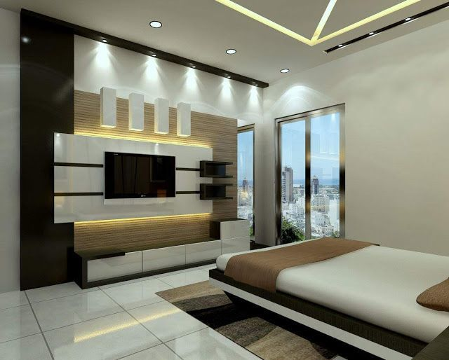 False ceiling ideas awesome hall bedrooms led pendant lighting tiles lobby interior design also free clever rh pinterest