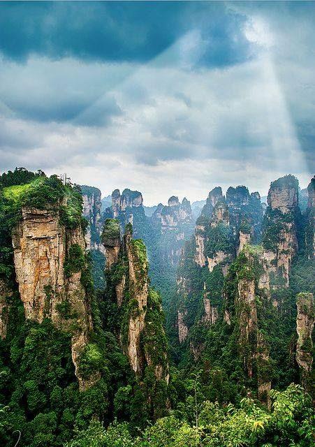 10 der Schönsten Orte der Welt