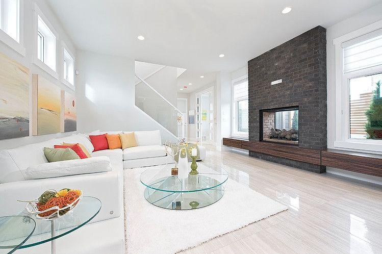 diseo de interiores salas buscar con google house pinterest interiores los blancos y buscar con google