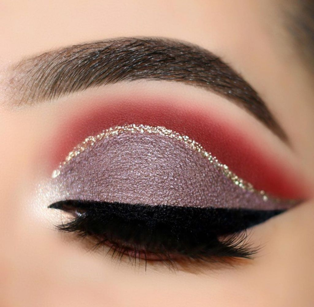 25 Easy Step By Step Smokey Eye Makeup Tutorials for