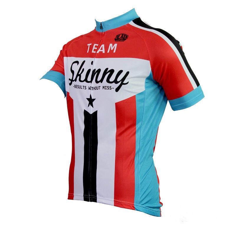 Hot Selling Men's Aliensports Cycling Short Sleeve Bike Jersey Free Shipping | eBay