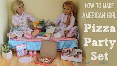 100 free 18 doll printables #americandolls