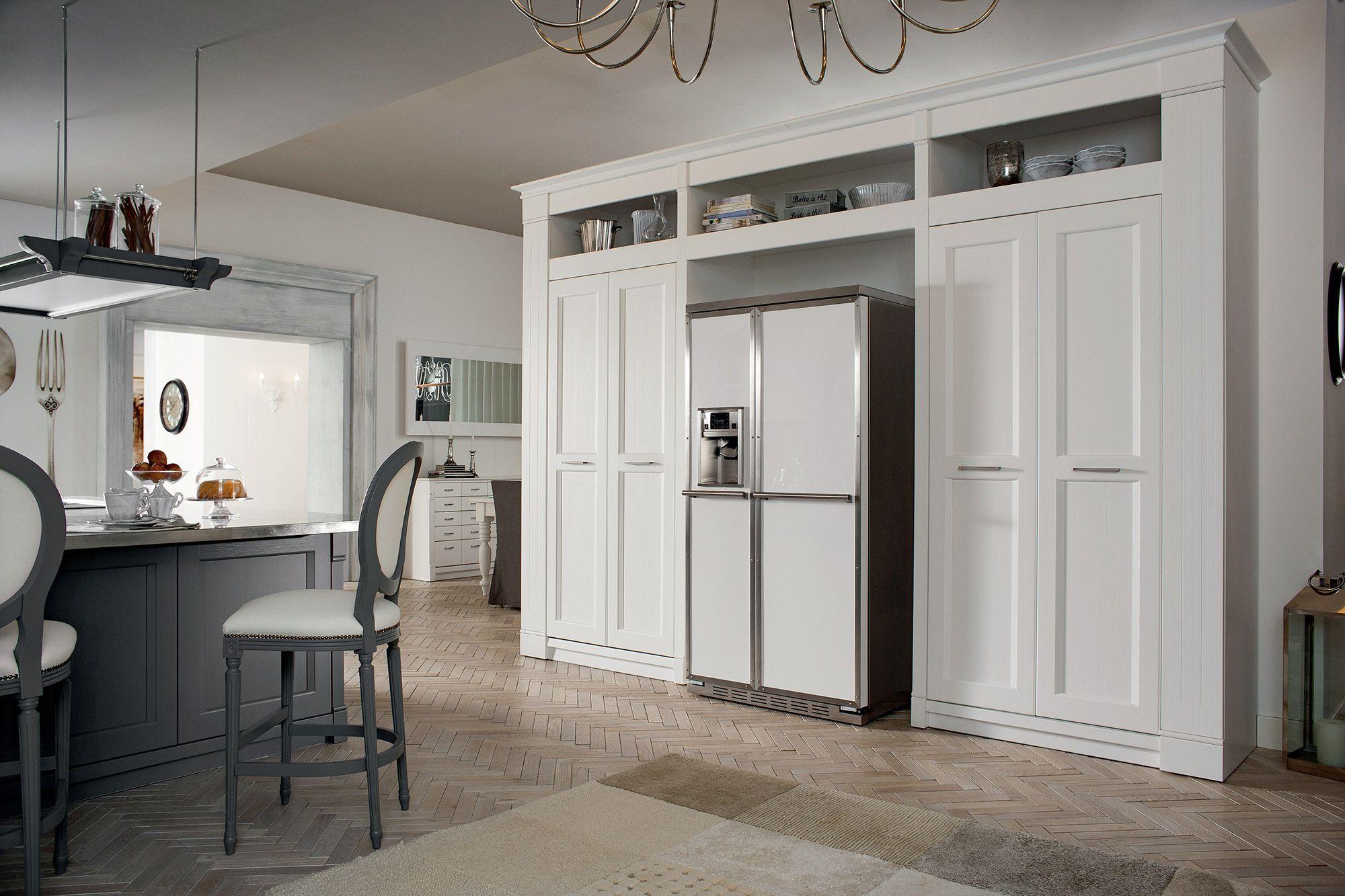 minacciolo #kitchen #classic #luxury #cucina #classica #elegant ...