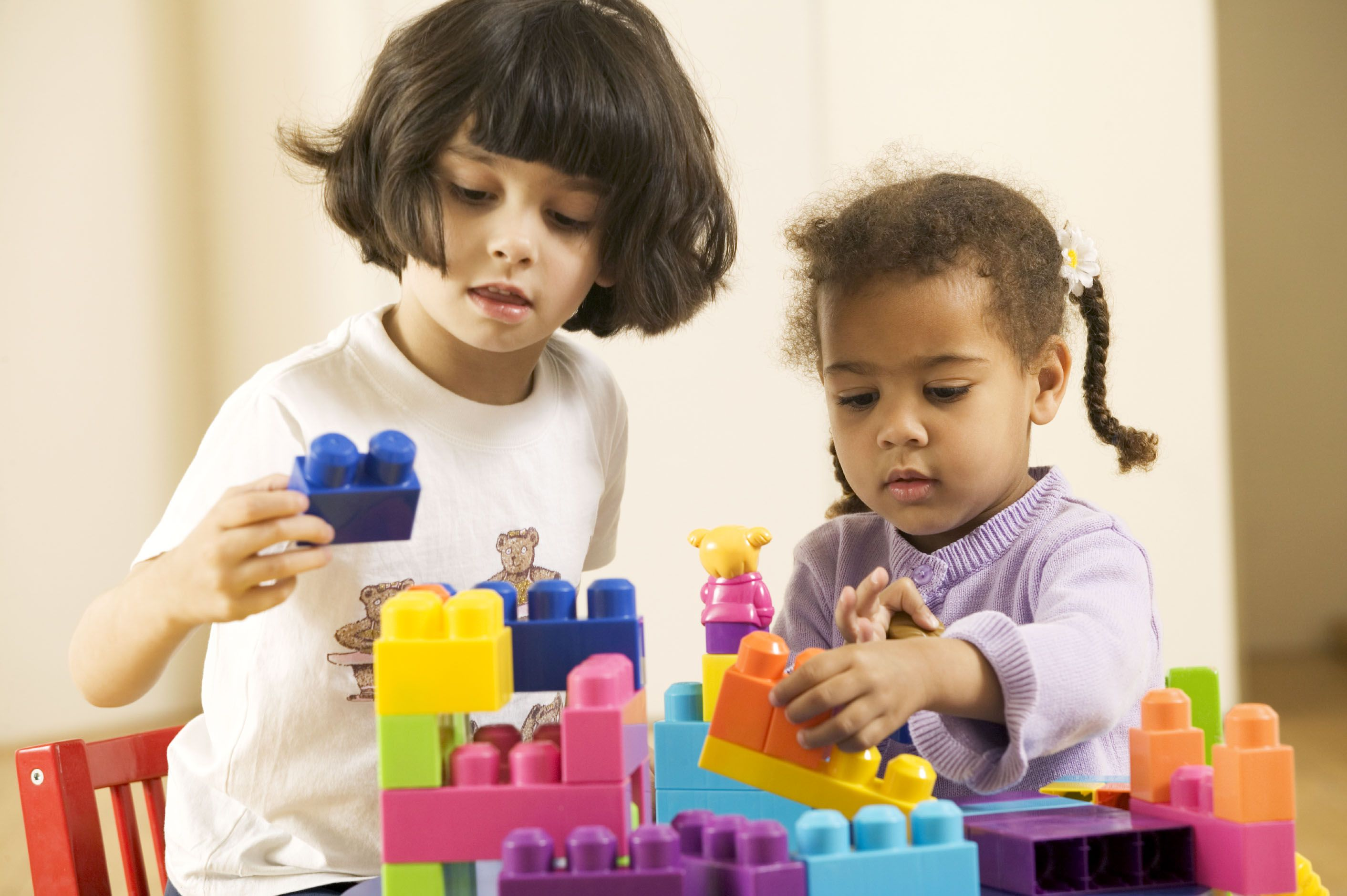 Ece 351 play learning for the young child