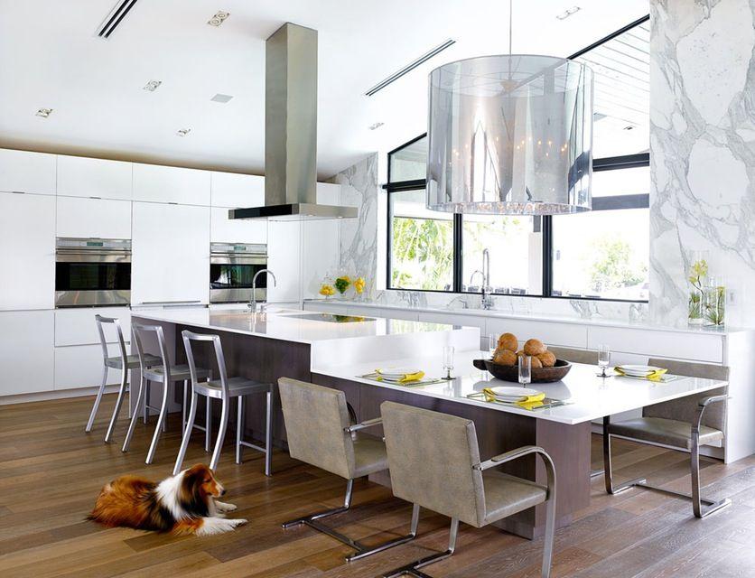 Chairish Kitchen Island Dining Table Kitchen Island Table Kitchen Island And Table Combo