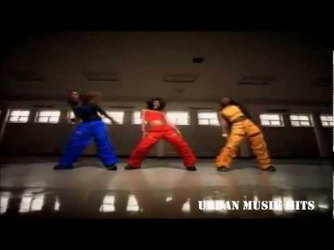 Blaque - As If [Widescreen Music Video]