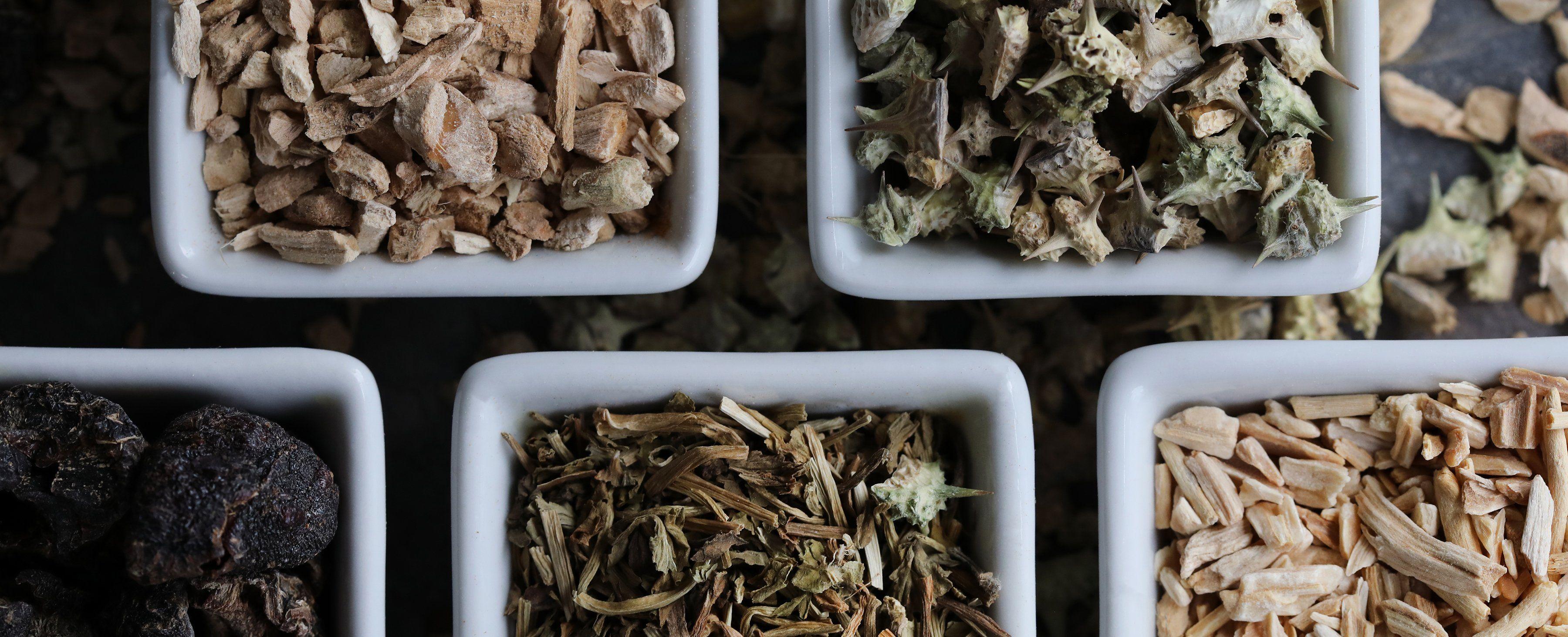 7 Ayurvedic Herbs For Vitality Joy Amp Peace Of Mind