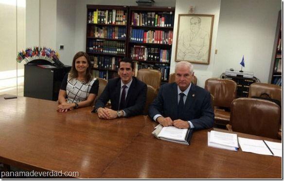 Impugnación: Martinelli aseguró que Varela y Pinilla se pusieron de acuerdo - http://panamadeverdad.com/2014/10/02/impugnacion-martinelli-aseguro-que-varela-y-pinilla-se-pusieron-de-acuerdo/