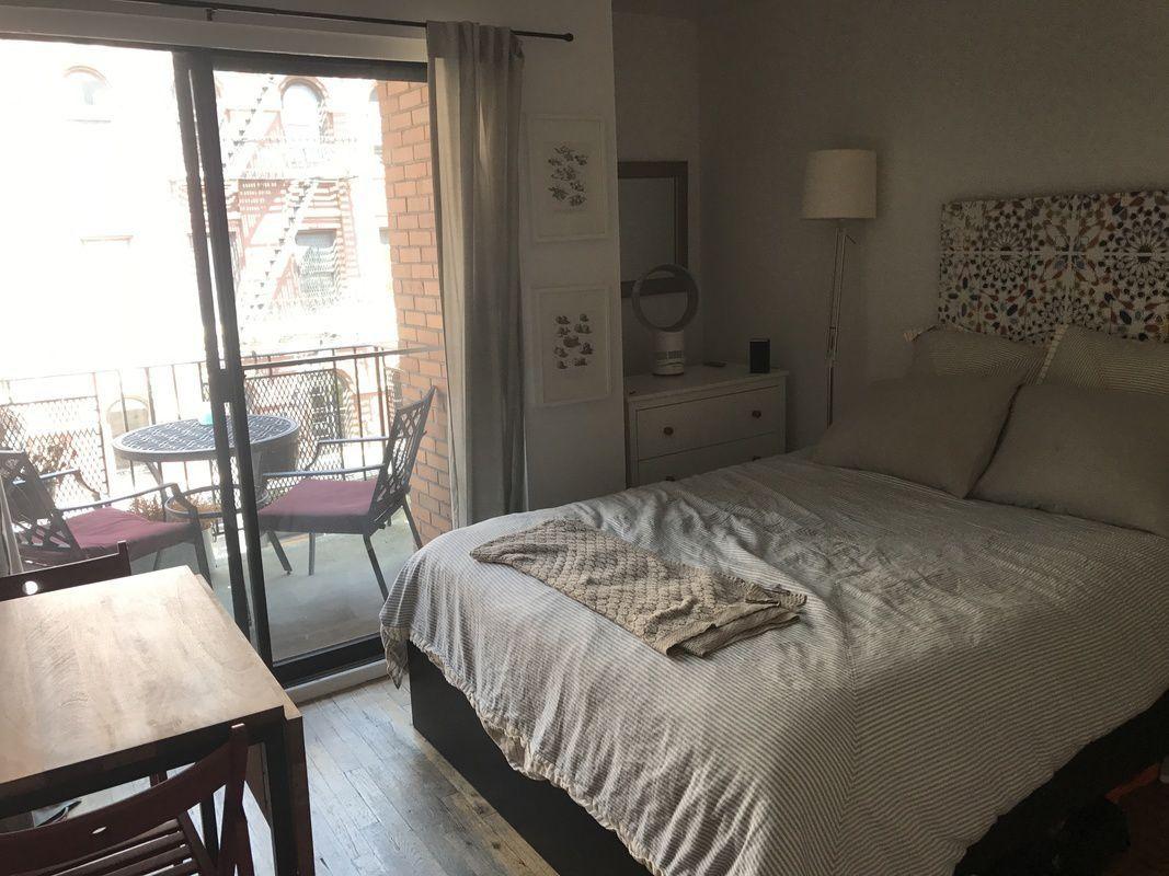 328 West 11th Street 2DF in West Village, Manhattan