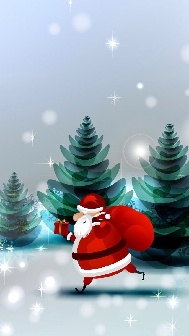 Pin By Zoe On Christmas Wallpapers Cute Christmas