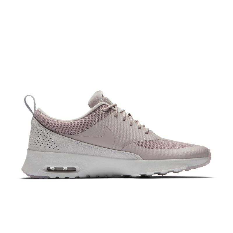 info for various colors huge discount Nike Air Max Thea LX Women's Shoe - Pink | Products | Nike ...