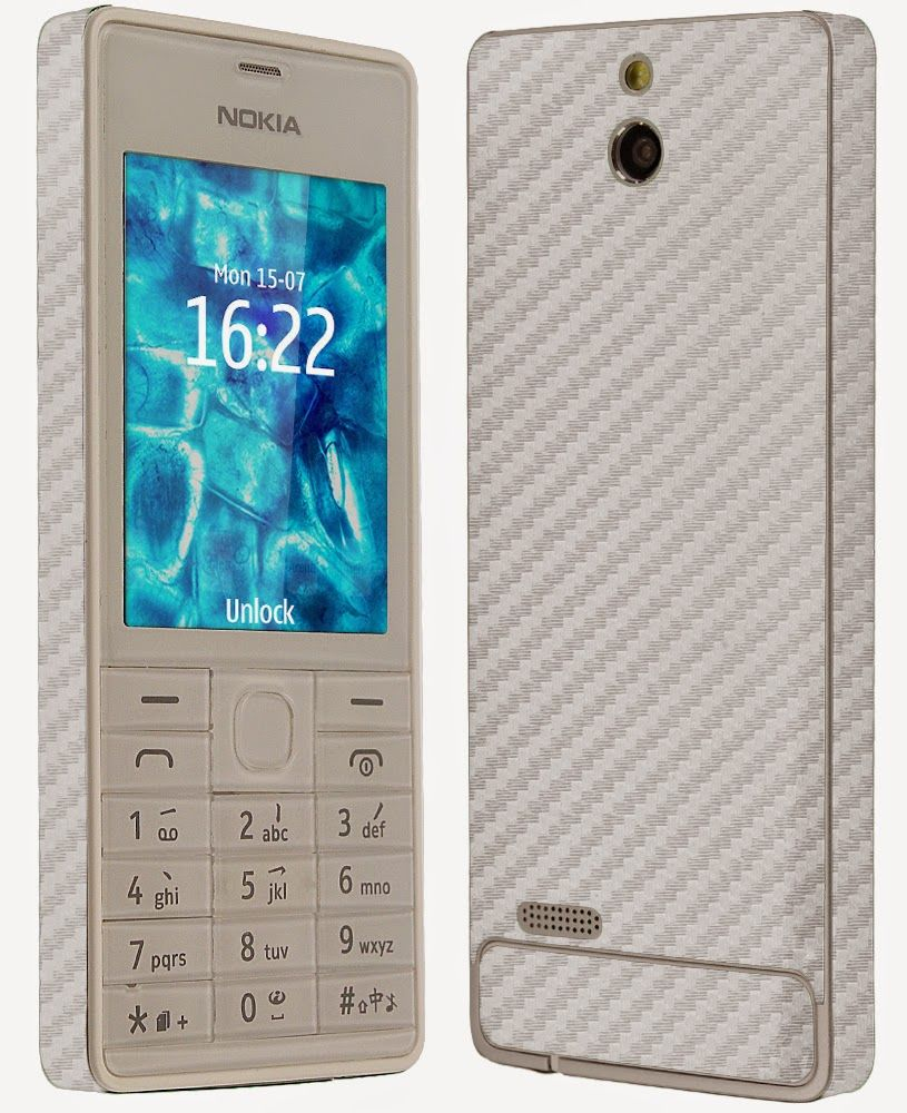 Nokia 515 Specifications And Review