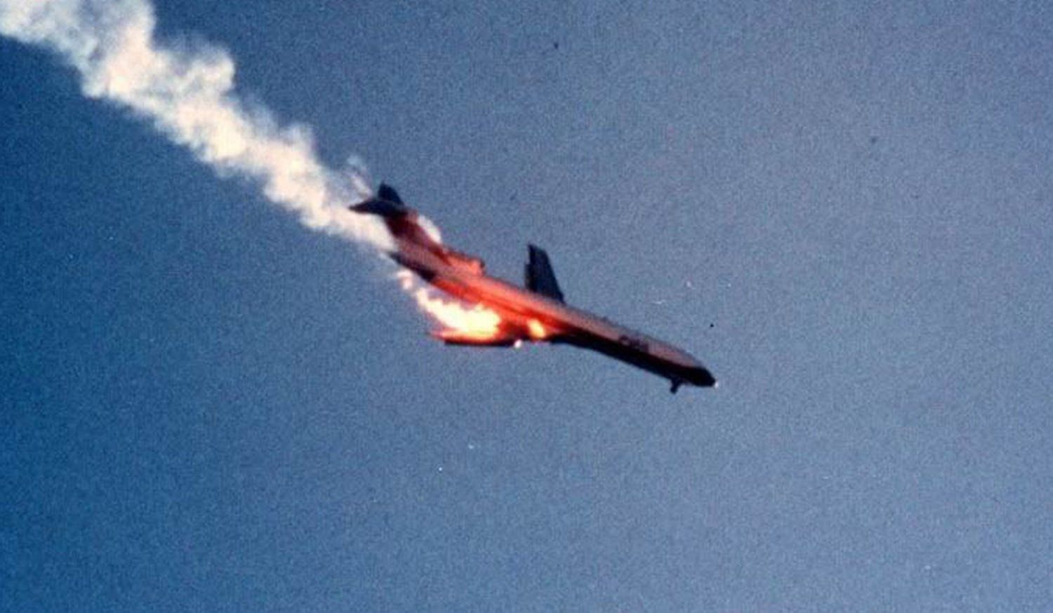 Worst Airplane Crashes   american airlines flight 191 due to