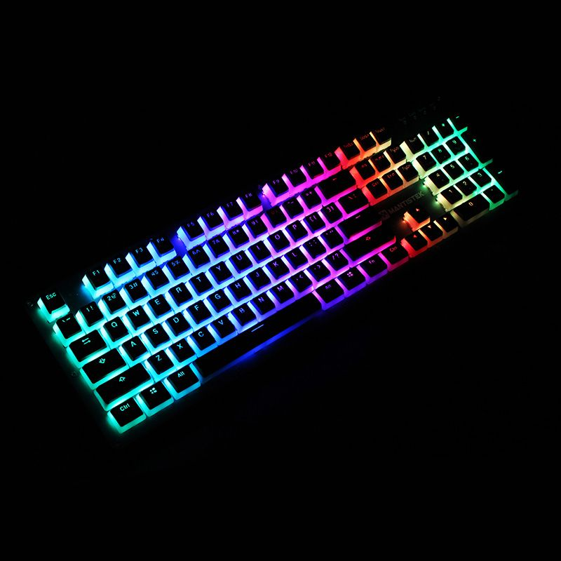 Computer & Office Buy Cheap Handmade Sa Transparent Pure Resin Backlit Keycap Keycaps Key Cap For Cherry Mx Mechanical Gaming Keyboard Keyboards