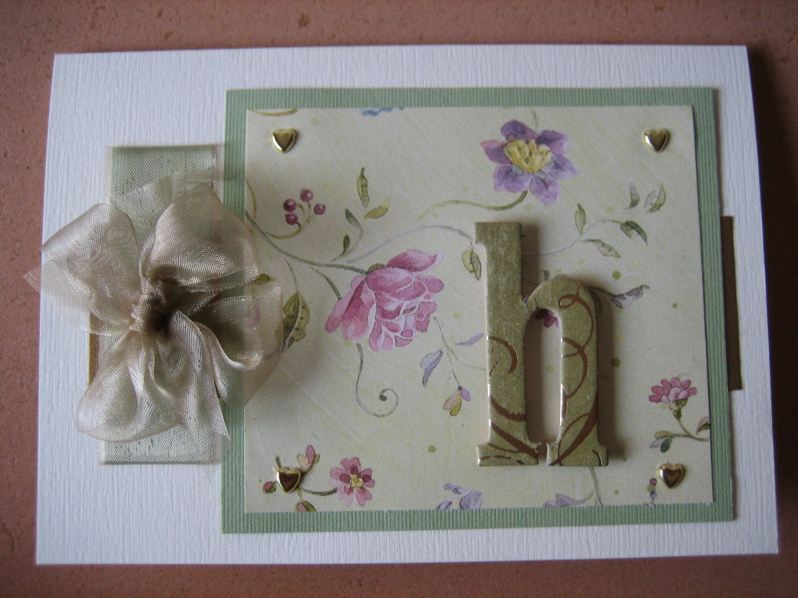 How To Create Beautiful Handmade Greeting Cards For Every Occasion
