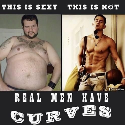 Men Are Calling Themselves Meninists To Take A Stand Against Feminism Buzzfeed News Skinny Guys Real Man Funny Pictures