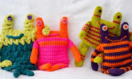 Die Crocheteria - das Häkelatelier. Sticken, Stricken, Häkeln, Origami, Scrapbooking (Fotos und andere Erinnerungen kreativ in Szene setzen) und so viel mehr: DIY...
