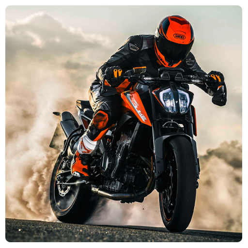This Is An Extreme Bike Riding And Stunt Game Drive Your Fastest