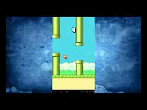 Flappy Bird GlitchTrick How to Get High Score in Flappy Bird 2014 - castle clash cheats