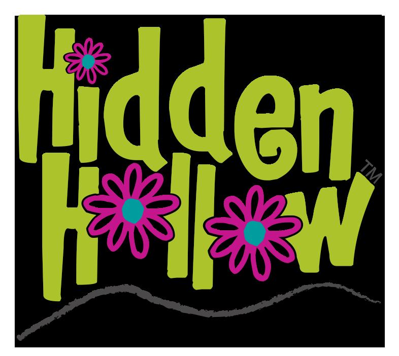 Hidden Hollow Garden Arts
