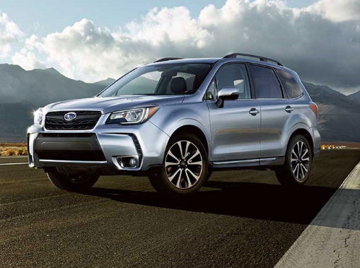 2017 Subaru Forester Release Date Price Specs Rumors Interior Hp For The New And Rejuvenated Is Set To Come With A Conventiona