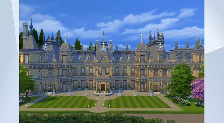 Check Out This Lot In The Sims 4 Gallery The Sims 4