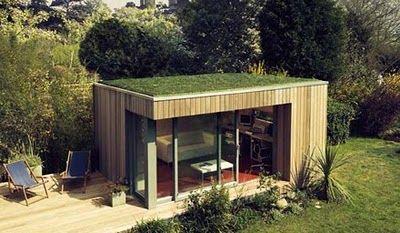 Bureau Jardin