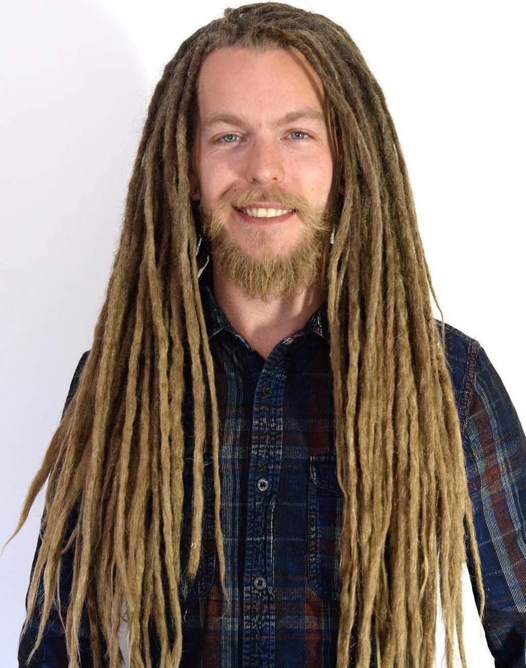 60 Hottest Mens Dreadlocks Styles to Try  Dreads