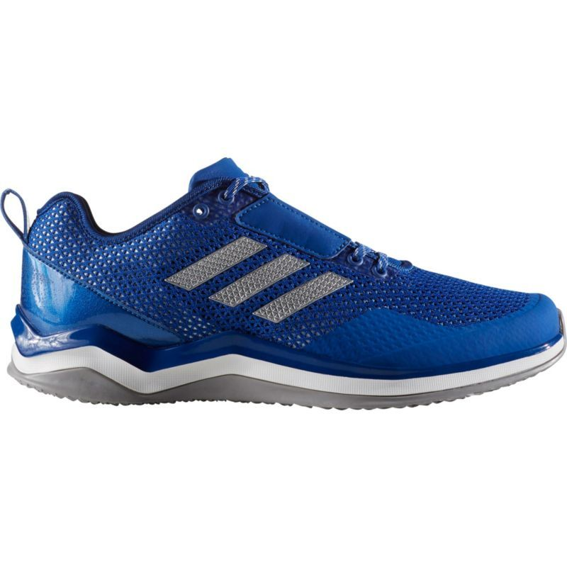 adidas Men\u0027s Speed Trainer 3 Baseball Shoes, ...