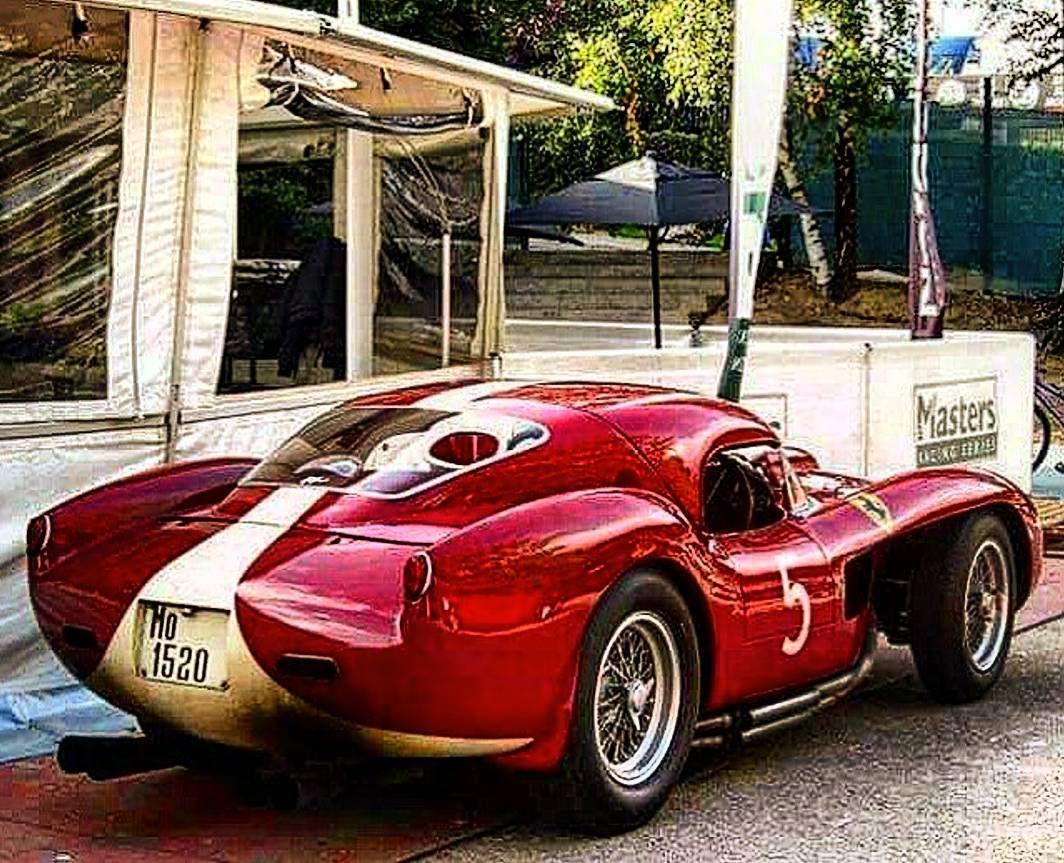 1957 Ferrari 250 Testa Rossa Hardtop Classic Cars Super
