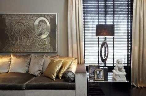 Modern Interieur Schilderij : Mooi schilderij styling door eric kuster eric kuster in