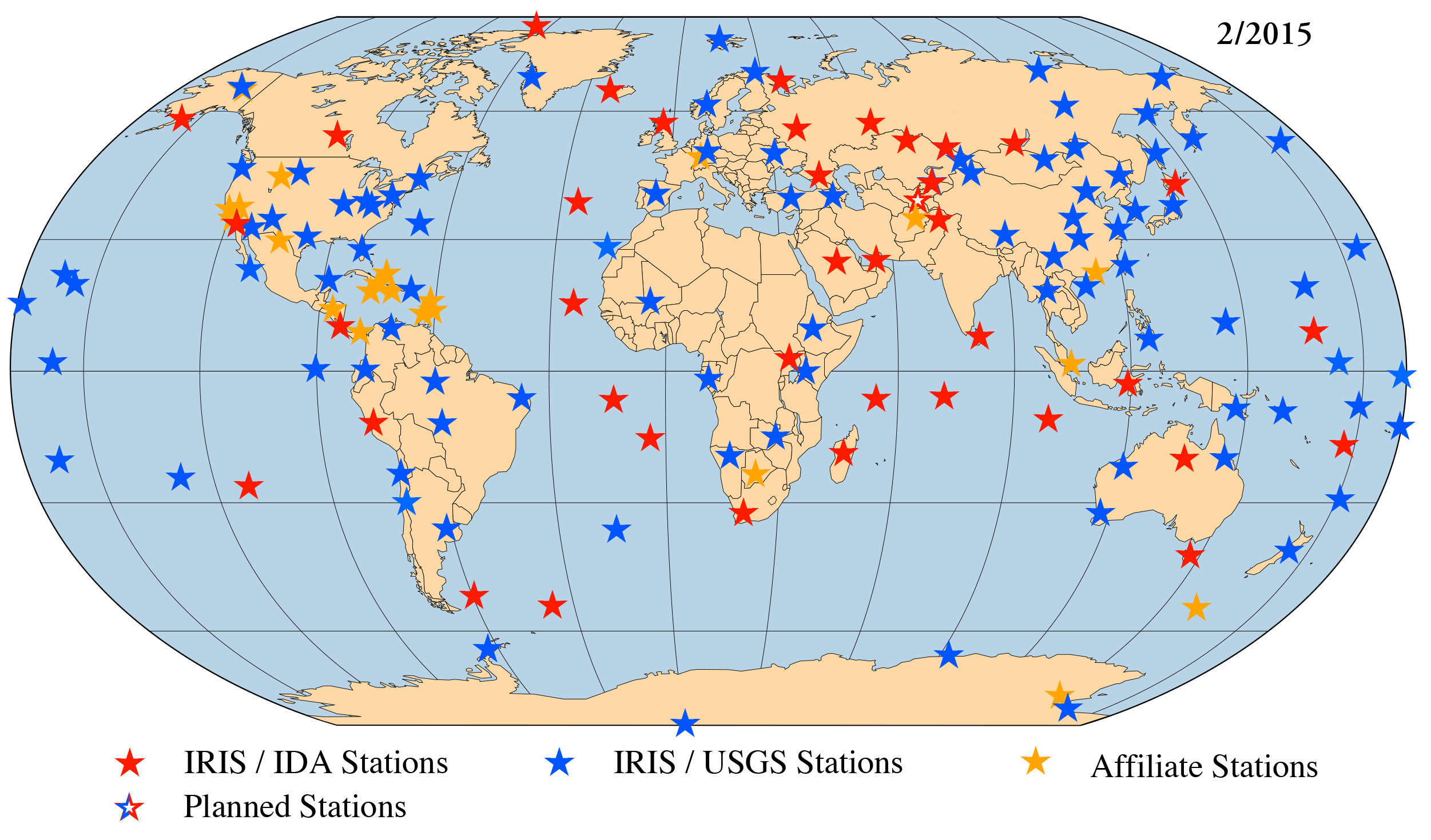 The global seismographic network gsn is a 150 station globally the global seismographic network gsn is a 150 station globally distributed gumiabroncs Gallery