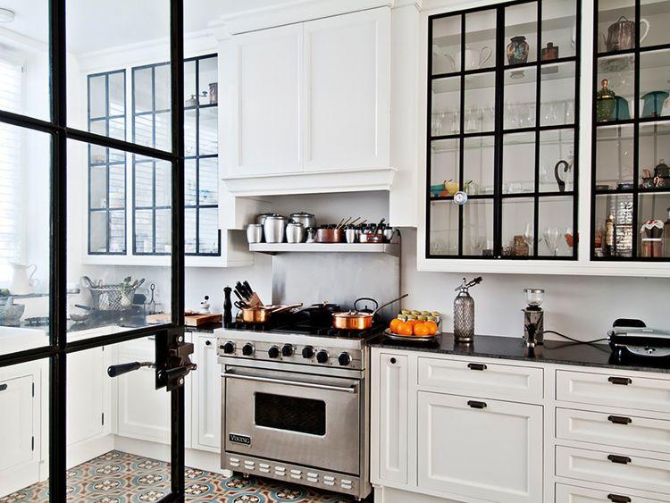 Kitchen Of The Day Glass Kitchen Cabinet Doors Glass Kitchen