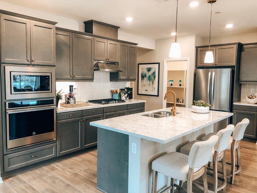 Innovative Kitchen Design Kitchen Design Kb Homes Home Kitchens